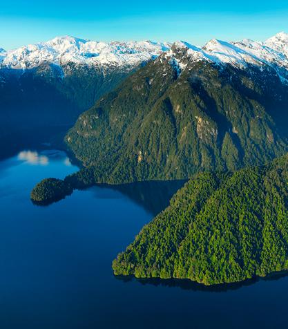 Creación de Parques Nacionales